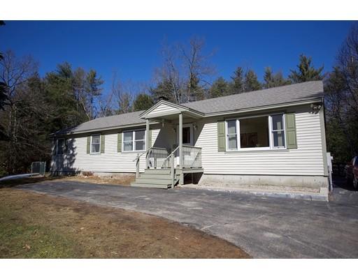 واحد منزل الأسرة للـ Sale في 71 Buttonwood Drive 71 Buttonwood Drive Auburn, New Hampshire 03032 United States