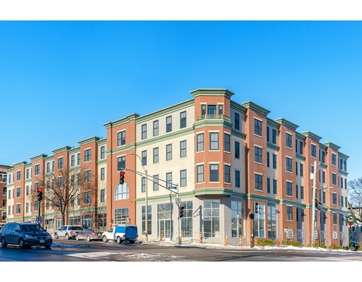 Commercial for Rent at 315 Broadway 315 Broadway Somerville, Massachusetts 02145 United States