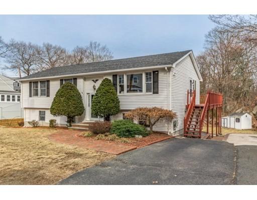 独户住宅 为 销售 在 95 Beacon Street 95 Beacon Street 梅尔罗斯, 马萨诸塞州 02176 美国