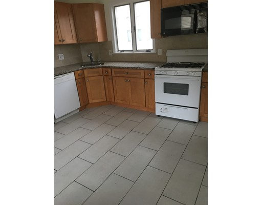 Single Family Home for Rent at 30 Garland 30 Garland Malden, Massachusetts 02148 United States
