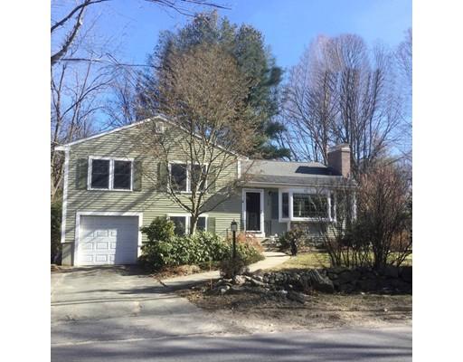 独户住宅 为 销售 在 279 Sudbury Road 279 Sudbury Road 康科德, 马萨诸塞州 01742 美国