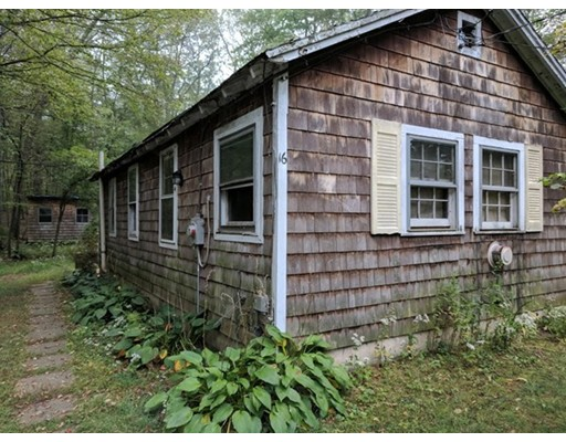 Additional photo for property listing at 16 Hidden Acres Road  Wales, Massachusetts 01081 United States