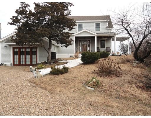 Casa Unifamiliar por un Venta en 10 Smith Street 10 Smith Street Newbury, Massachusetts 01951 Estados Unidos