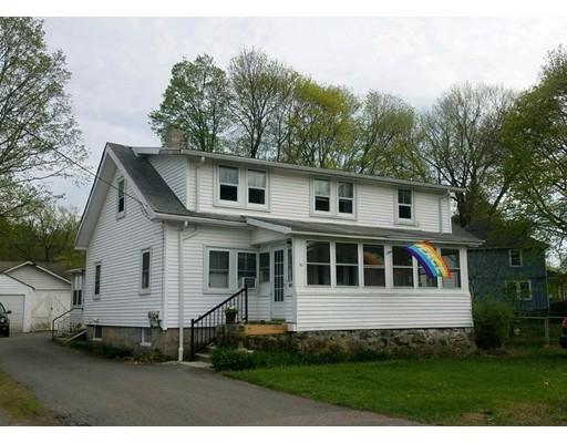 واحد منزل الأسرة للـ Rent في 32 Walcott Street 32 Walcott Street Natick, Massachusetts 01760 United States