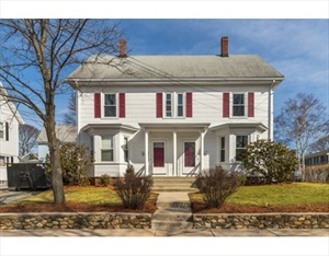 33 Porter Street 1 is a similar property to 4 Poplar St  Woburn Ma