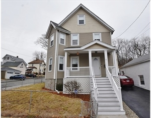 49 Pine St  is a similar property to 23 Hancock St  Malden Ma