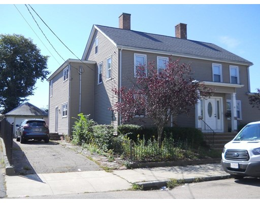 Single Family Home for Rent at 15 E Chestnut Street Brockton, Massachusetts 02301 United States