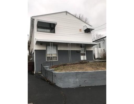 独户住宅 为 销售 在 115 Arnold Street Revere, 02151 美国