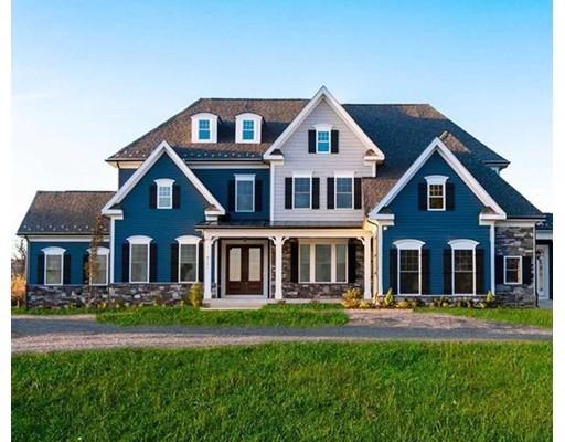 Casa Unifamiliar por un Venta en 9 Shay Lane 9 Shay Lane North Reading, Massachusetts 01864 Estados Unidos
