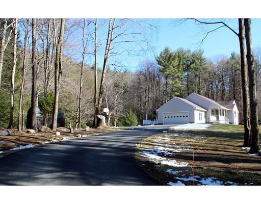 Частный односемейный дом для того Продажа на 207 Old Wendell Road 207 Old Wendell Road Northfield, Массачусетс 01360 Соединенные Штаты
