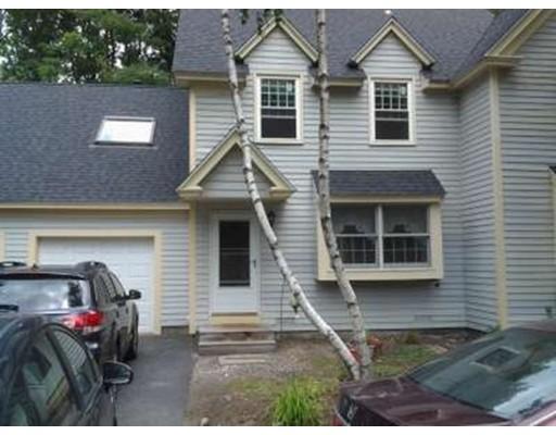 Casa Unifamiliar por un Alquiler en 111 Brigham Street 111 Brigham Street Hudson, Massachusetts 01749 Estados Unidos