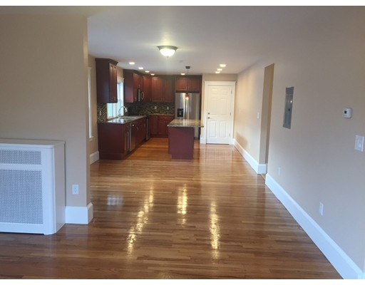Single Family Home for Rent at 95 Clarence Street Everett, Massachusetts 02149 United States
