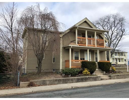 Multi-Family Home for Sale at 12 Richmond Street 12 Richmond Street Blackstone, Massachusetts 01504 United States