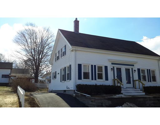 Single Family Home for Rent at 36 Mount Auburn Street Somersworth, New Hampshire 03878 United States