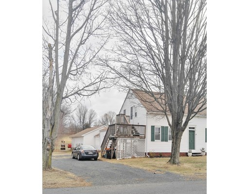 Single Family Home for Rent at 342 North West Street 342 North West Street Agawam, Massachusetts 01030 United States