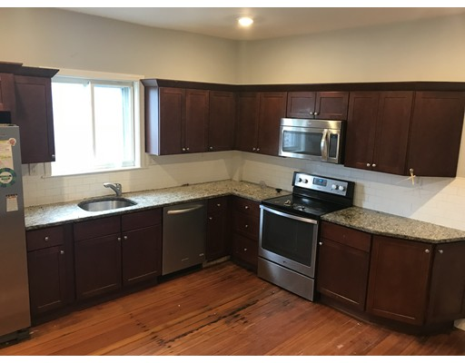 Single Family Home for Rent at 1088 Saratoga Avenue Boston, Massachusetts 02130 United States