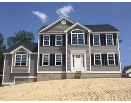 Single Family Home for Sale at 39 Marsh Hill Road Dracut, 01826 United States