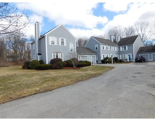 共管式独立产权公寓 为 销售 在 141 Whittier Meadows Amesbury, 01913 美国