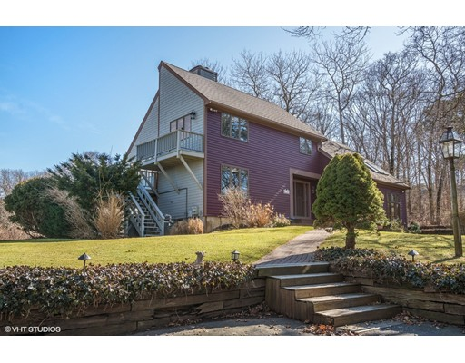 Casa Unifamiliar por un Venta en 146 Cobble Stone Road 146 Cobble Stone Road Barnstable, Massachusetts 02630 Estados Unidos