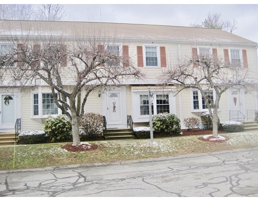 شقة بعمارة للـ Sale في 302 HERITAGE LANE 302 HERITAGE LANE Auburn, Massachusetts 01501 United States