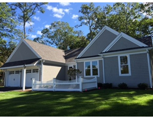 Single Family Home for Sale at 238 Old Barnstable Road Mashpee, 02649 United States
