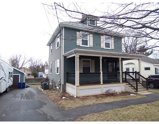 Maison unifamiliale pour l à louer à 165 Arnold Street 165 Arnold Street Braintree, Massachusetts 02184 États-Unis