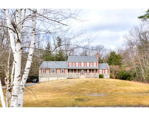 Частный односемейный дом для того Продажа на 3 Donmac Drive 3 Donmac Drive Derry, Нью-Гэмпшир 03038 Соединенные Штаты