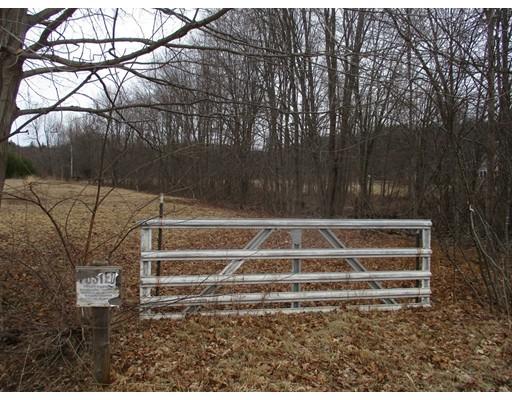 Земля для того Продажа на 10 Taylor & Fox Hill 10 Taylor & Fox Hill Granby, Массачусетс 01033 Соединенные Штаты
