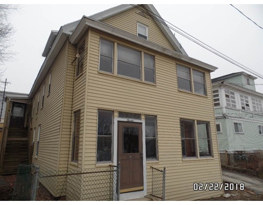 Additional photo for property listing at 20 Orchard Street  Fitchburg, Massachusetts 01420 Estados Unidos
