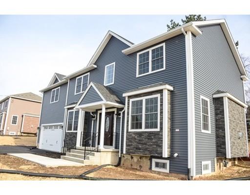 Casa Unifamiliar por un Venta en 55 Colony 55 Colony East Longmeadow, Massachusetts 01028 Estados Unidos