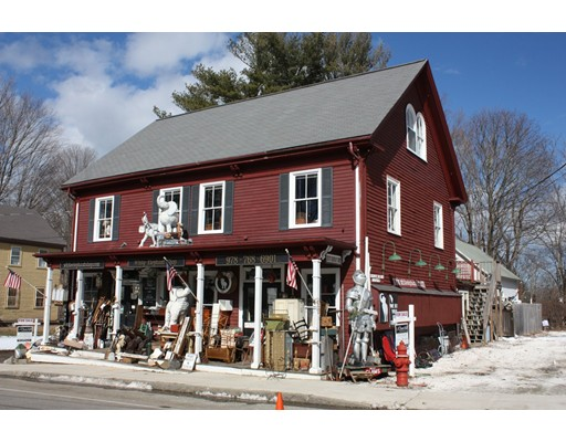 Commercial for Sale at 32 Main Street 32 Main Street Essex, Massachusetts 01929 United States