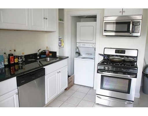 Single Family Home for Rent at 11 Seckel Street Cambridge, Massachusetts 02141 United States