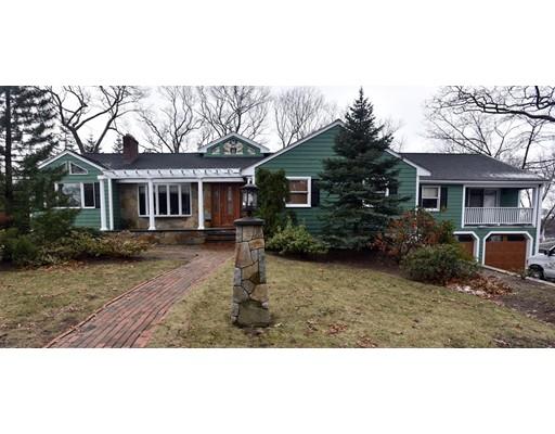 واحد منزل الأسرة للـ Sale في 61 Colby Road 61 Colby Road Braintree, Massachusetts 02184 United States