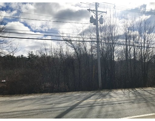 Land for Sale at Patriots Road Templeton, 01468 United States