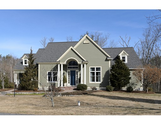 Single Family Home for Sale at 9 Jackson Drive 9 Jackson Drive Acton, Massachusetts 01720 United States