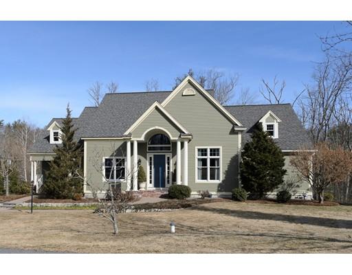 Maison unifamiliale pour l Vente à 9 Jackson Drive 9 Jackson Drive Acton, Massachusetts 01720 États-Unis