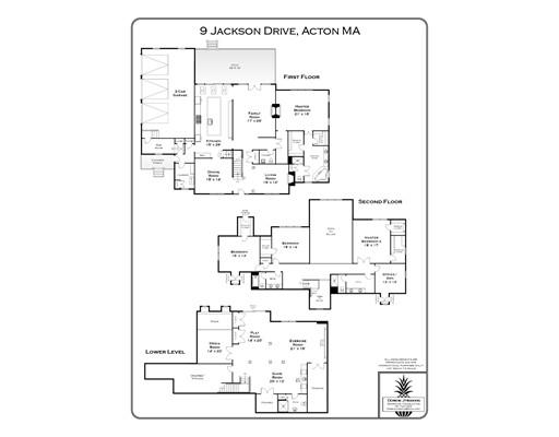 9 Jackson Dr, Acton, MA, 01720