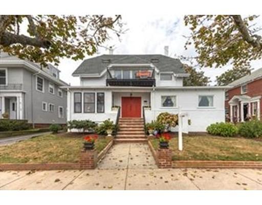 公寓 为 出租 在 129 Lynn Shore Drive #1 129 Lynn Shore Drive #1 林恩, 马萨诸塞州 01902 美国