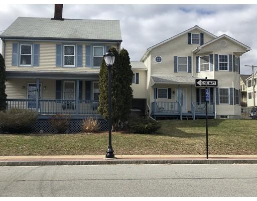 متعددة للعائلات الرئيسية للـ Sale في 297 Main Street 297 Main Street Somerset, Massachusetts 02726 United States