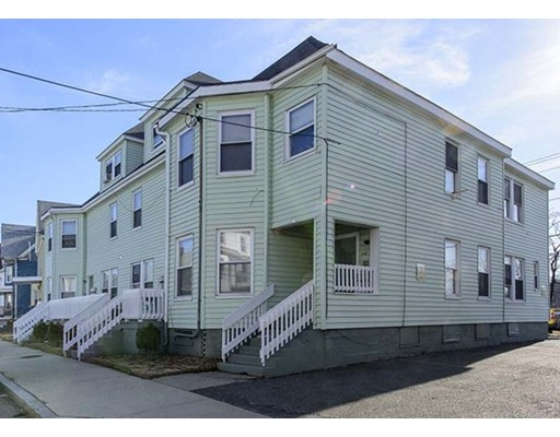 Multi-Family Home for Sale at 359 Shirley Winthrop, Massachusetts 02152 United States