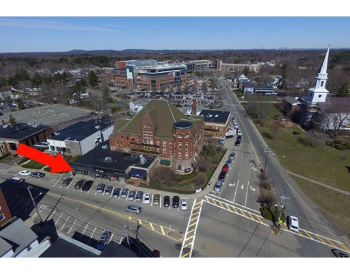 Commercial for Rent at 100 Pleasant Street 100 Pleasant Street Weymouth, Massachusetts 02190 United States
