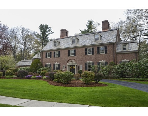 Casa Unifamiliar por un Venta en 206 Colony Road 206 Colony Road Longmeadow, Massachusetts 01106 Estados Unidos