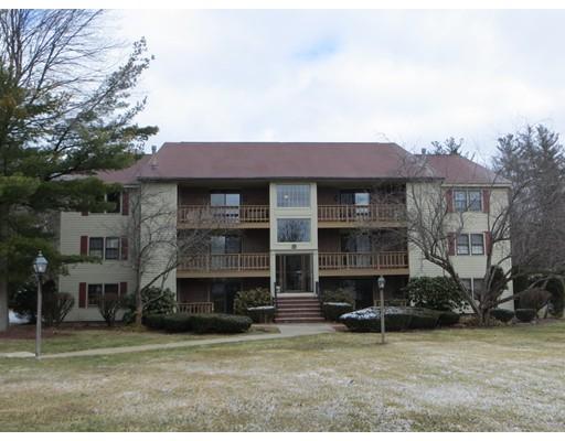 Condominium for Sale at 105 Apache Way 105 Apache Way Tewksbury, Massachusetts 01876 United States