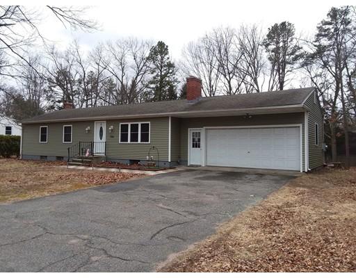 Maison unifamiliale pour l à louer à 206 Sheffield Ave. #0 206 Sheffield Ave. #0 Longmeadow, Massachusetts 01106 États-Unis