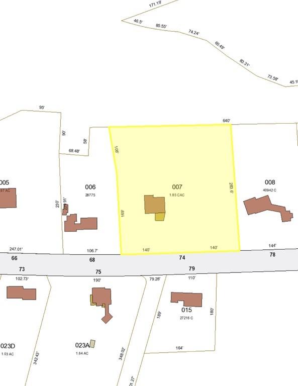 Property Photo For 74 Argilla Rd Ipswich MA 01938 MLS 72289509