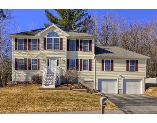 独户住宅 为 销售 在 10 Morningside Drive 10 Morningside Drive Haverhill, 马萨诸塞州 01832 美国
