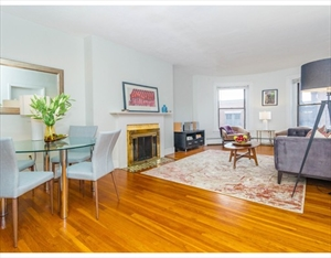 922 Beacon St 33 is a similar property to 54 East St  Boston Ma