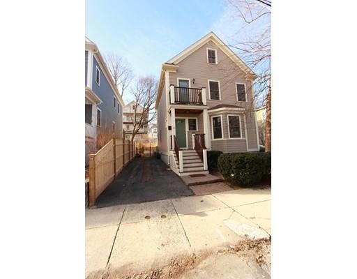Rentals for Rent at 49 Wyman Street 49 Wyman Street Boston, Massachusetts 02130 United States