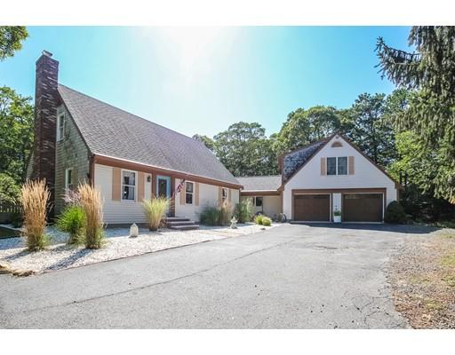 Casa Unifamiliar por un Venta en 121 Setucket Road 121 Setucket Road Yarmouth, Massachusetts 02675 Estados Unidos