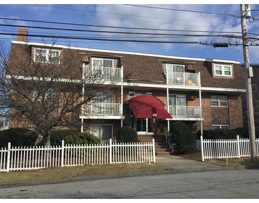 Single Family Home for Rent at 88 Beacon Street Lawrence, 01843 United States
